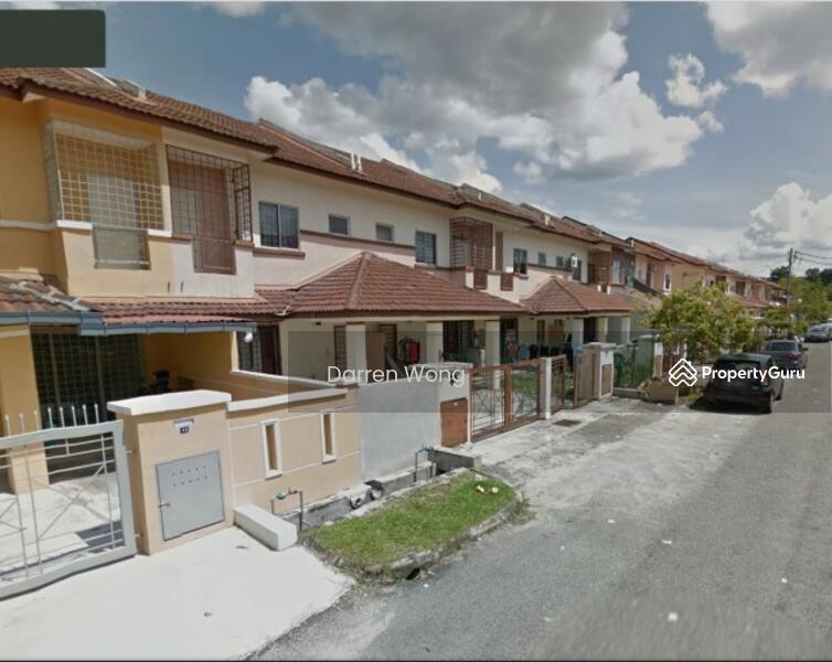 Bandar Mahkota Cheras Bandar Mahkota Cheras Sec 3 Cheras Selangor 4 Bedrooms 1930 Sqft