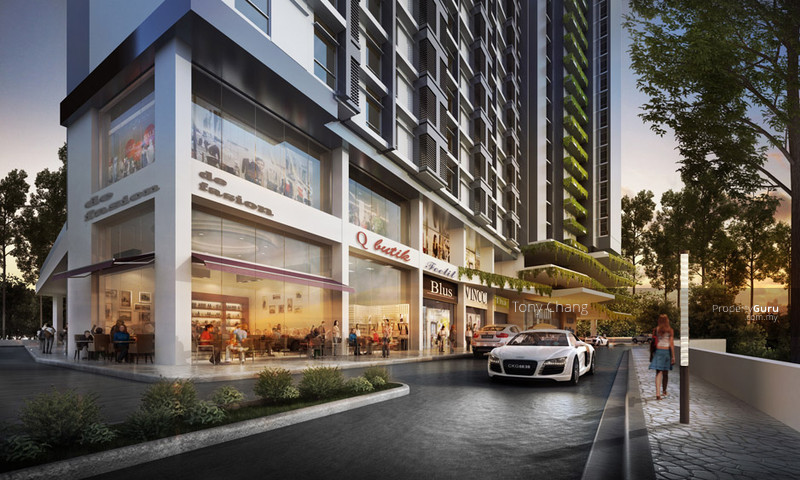 Danau Kota Suite Apartments Jalan 1a 6 Off Jalan Taman Ibu Kota Danau Kota Setapak Kuala