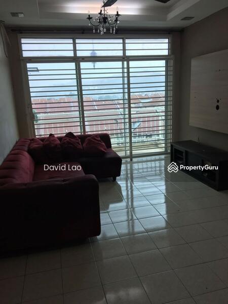 Renjana Ampang Jalan Taman Putra Ampang Kuala Lumpur 3 Bedrooms 1031 Sqft Apartments