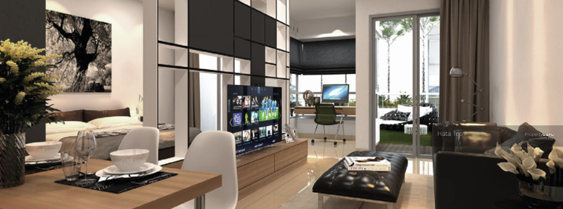 High Quality New Launch Setia Alam Service Apartment #101205971