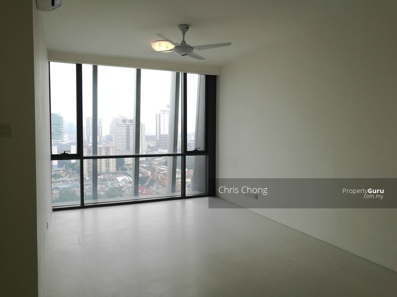 The Capers Jalan Enam Sentul Kuala Lumpur 2 Bedrooms 1000 Sqft Apartments Condos