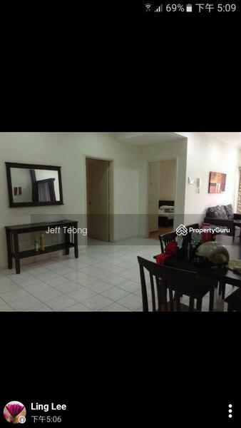 Tiara Duta Jalan Dagang 4 Taman Putra Sulaiman Ampang Selangor 3 Bedrooms 1000 Sqft