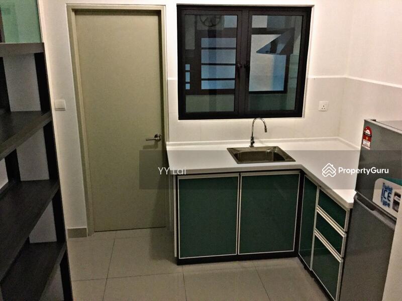 Avantas Residence Jalan Klang Lama Old Klang Road Kuala Lumpur 1 Bedroom 692 Sqft