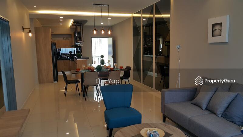 Faber ria jalan desa sentosa taman desa jalan klang for Interior designs by ria