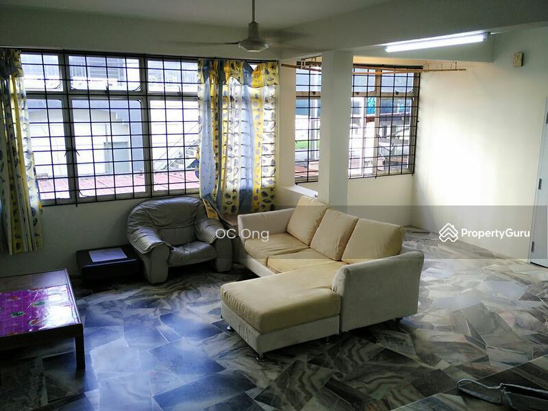 Kekwa Apartment Ujong Pasir Ujong Pasir Ujong Pasir