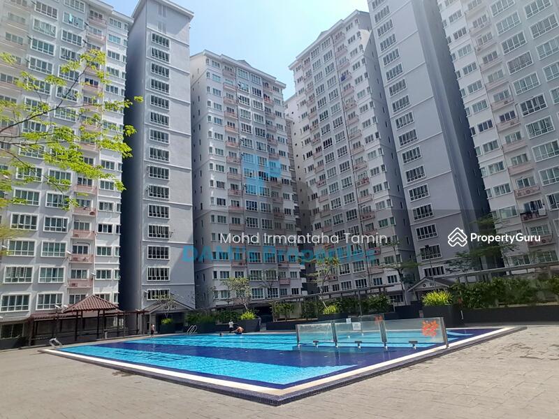 Nasuha Homestay Banjaria Court Gombak - Apartments for ...