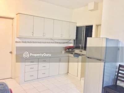 For Sale - Bayu Puteri Apartment @ Tropicana