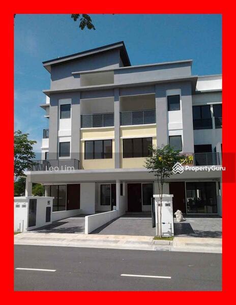 16 Sierra Putrajaya Putrajaya Selangor 3 Bedrooms 1700 Sqft Terraces Link Houses For