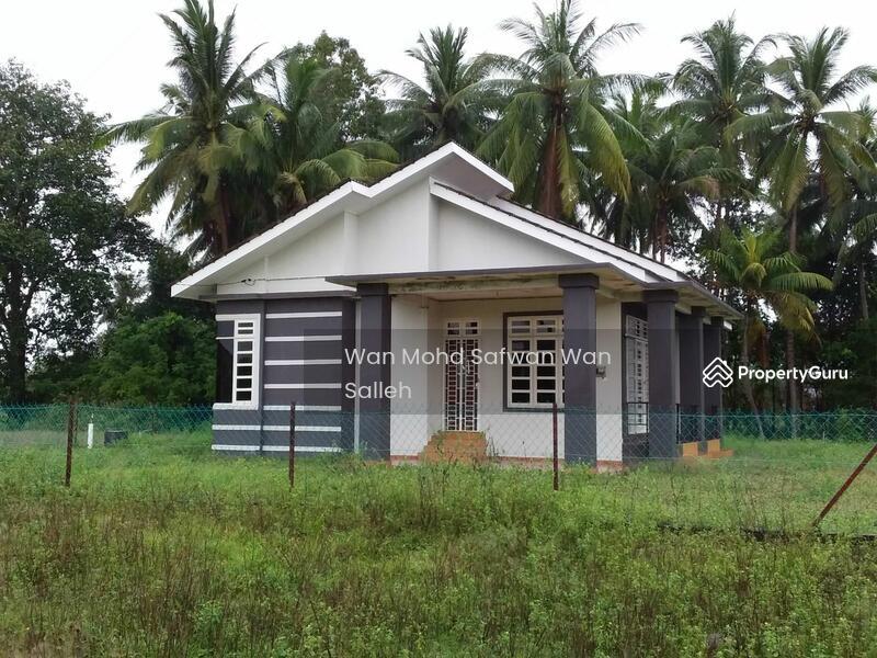 Rumah Banglo Di Kg Telong Bachok Kelantan Kota Bharu 4 Bedrooms 1407 Sqft Bungalows Villas For By Wan Mohd Safwan Salleh