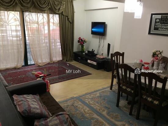 Tiara Ampang Jalan Ampang Ampang Selangor 2 Bedrooms 1100 Sqft Apartments Condos