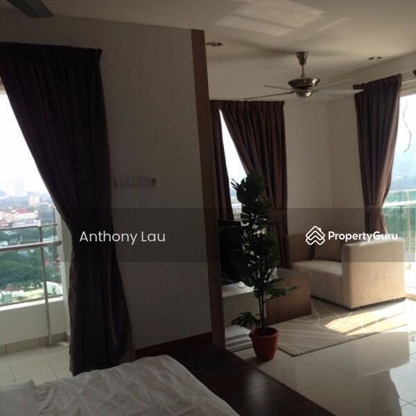 Mansion One 57 Jalan Sultan Ahmad Shah Georgetown Georgetown Penang 1 Bedroom 598 Sqft
