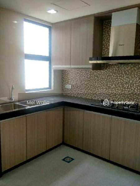 Ampang Impiana Jalan Ulu Kelang Ampang Hilir Kuala Lumpur 5 Bedrooms 2000 Sqft Apartments