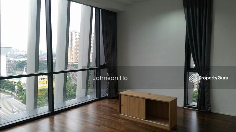 The Capers Jalan Enam Sentul Kuala Lumpur 3 Bedrooms 1380 Sqft Apartments Condos