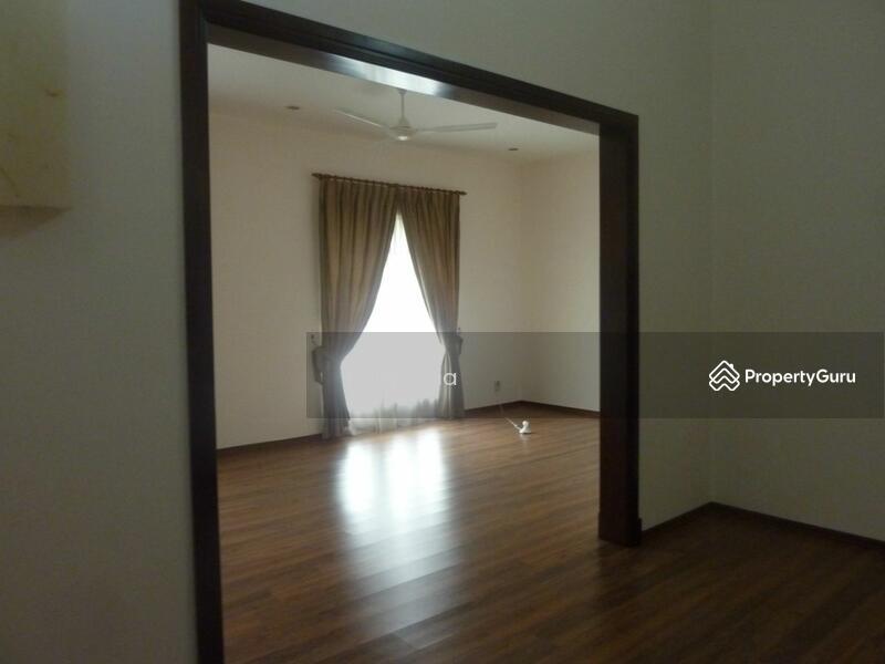 Ampang Zoo View Jalan Lee Woon Ampang Selangor 5 Bedrooms 5500 Sqft Bungalows Villas