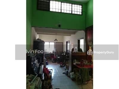 For Sale - Taman Wangsa Permai, Kepong
