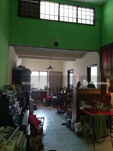 Taman Wangsa Permai, Kepong #98762981