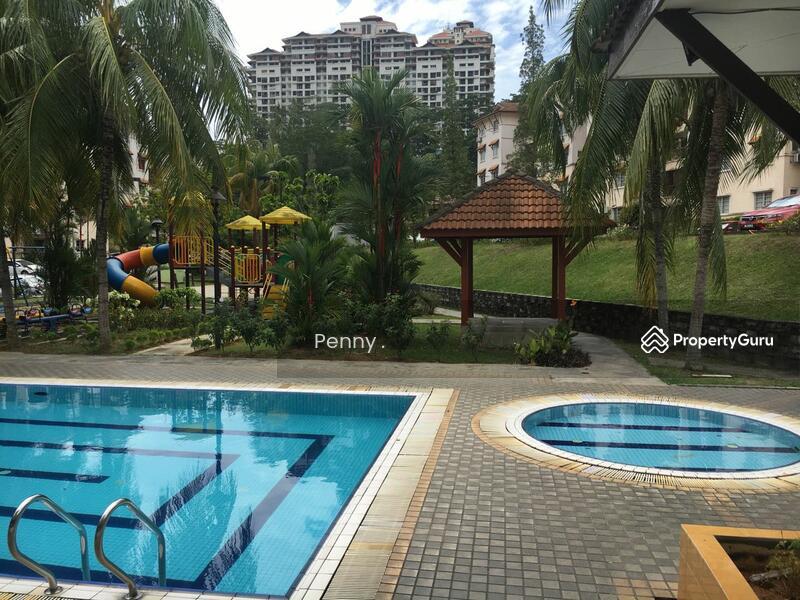 PRIMA DAMANSARA INDAH CONDO 2ND FLOOR NEAR PJ SG BULOH Prima Damansara Sun