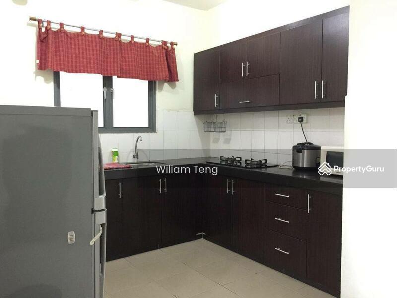 D Alamanda Room For Rent