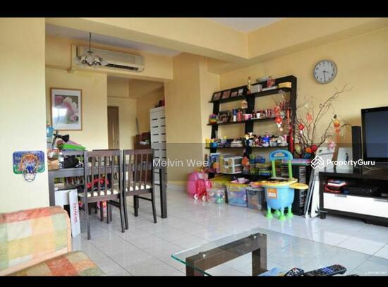 Kelana Puteri Jalan Ss 7 26 Kelana Jaya Petaling Jaya Selangor 3 Bedrooms 1076 Sqft