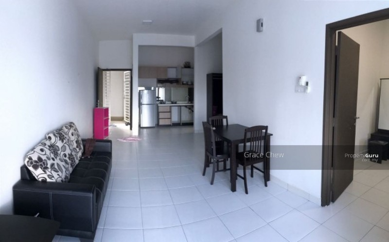 Seri Austin Residence Luxury Apartment 1 1 Jalan Seri Austin 1 17 Johor Bahru Johor 2