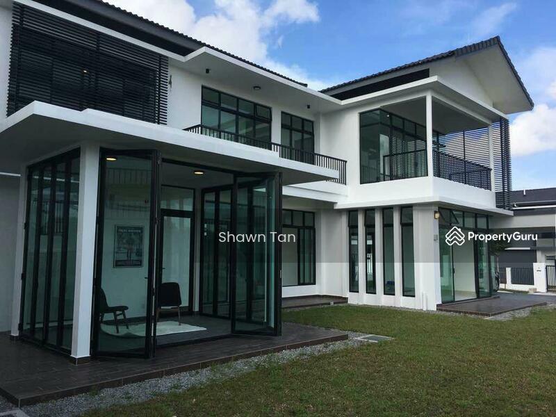 Sebana cove bungalow near pengerang rapid pengerang for Rapid home designs