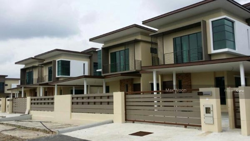 2017 Hottest High Return Project In Malaysia 22x80 Freehold Double Storey