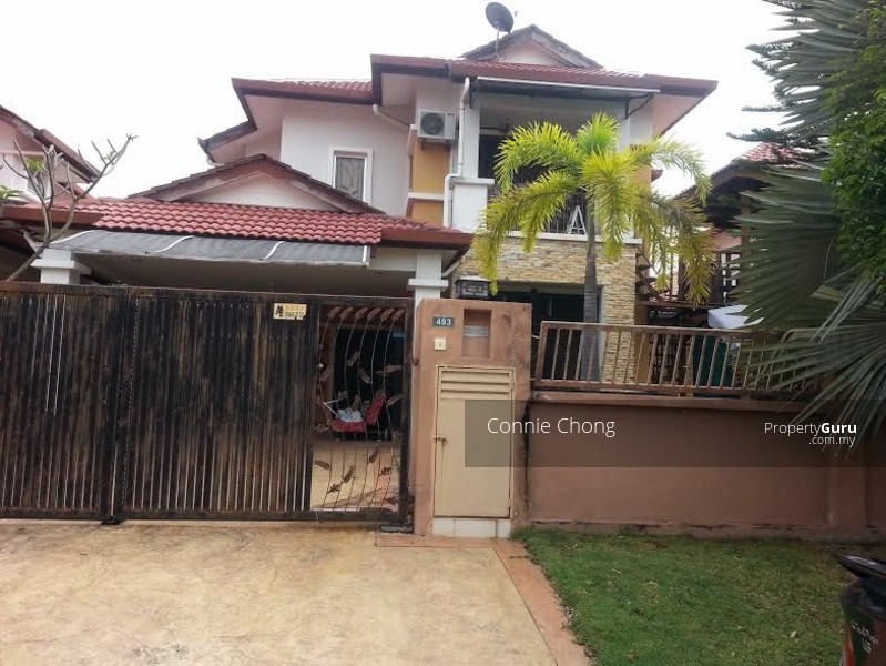 (ARCACIA) SEREMBAN S2 GARDEN CITY HOME DOUBLE STOREY SEMI D #99917249