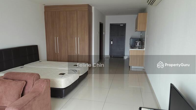 D Esplanade @ KSL, Johor Bahru, Johor, Studio, 511 Sqft, Apartments / Condos / Service