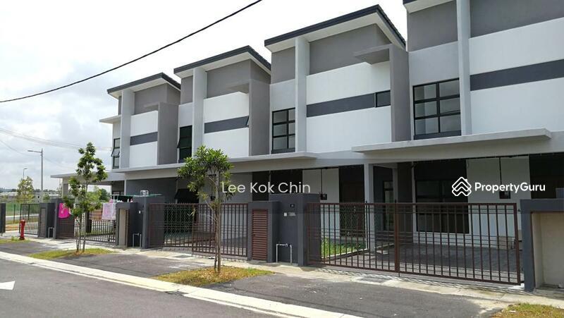 Zero downpayment 2sty new house aquila saujana rawang for 0 down homes
