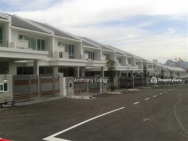 Double storey terrace siara 81 sungai ara penang 4 for Terrace 9 classic penang