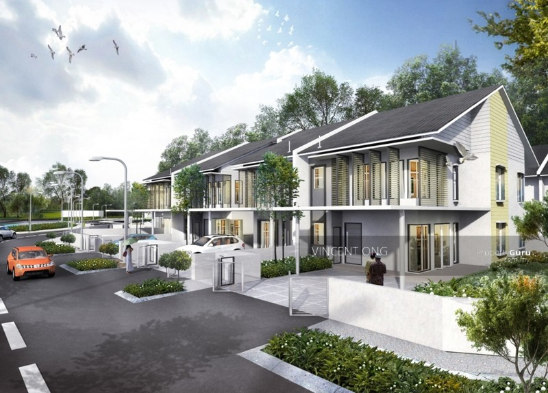 Landed Property For Sale In Kuala Lumpur