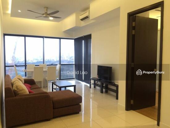 The Elements Ampang Jalan Ampang Ulu Off Jalan Ampang Ampang Kuala Lumpur 2 Bedrooms 850