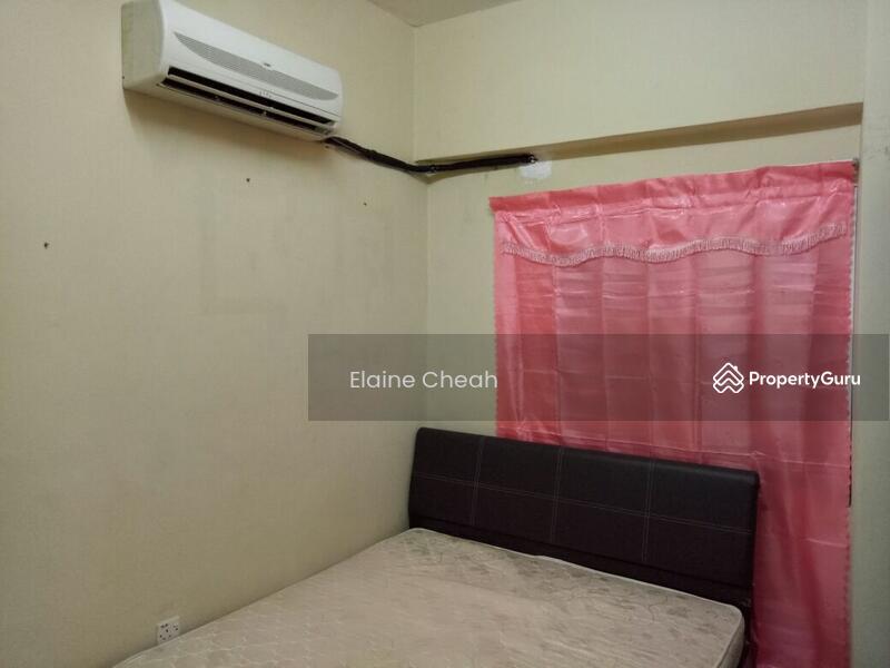 Kepong Central Condominium Jalan 57 Kepong Kuala Lumpur