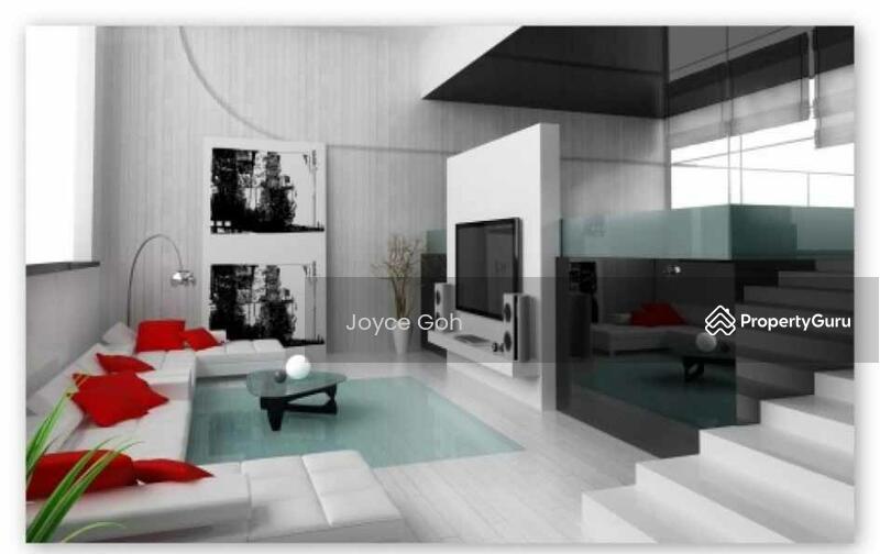 New double storey sg buloh sungai buloh selangor 4 for Design interior minimalis modern