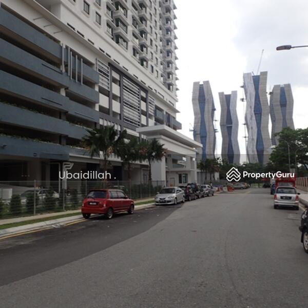 Rafflesia Condominium Bandar Baru Sentul KL, Other, Sentul