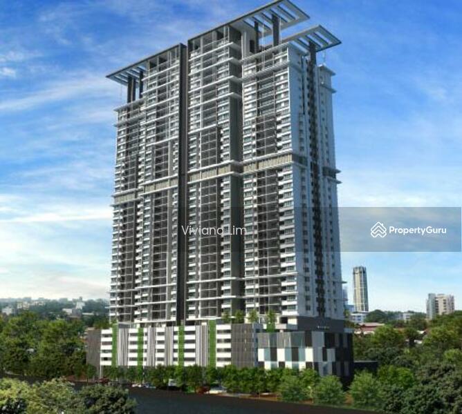 Condominium: Sandilands Condominium, Gat, Lebuh Sandilands, Georgetown