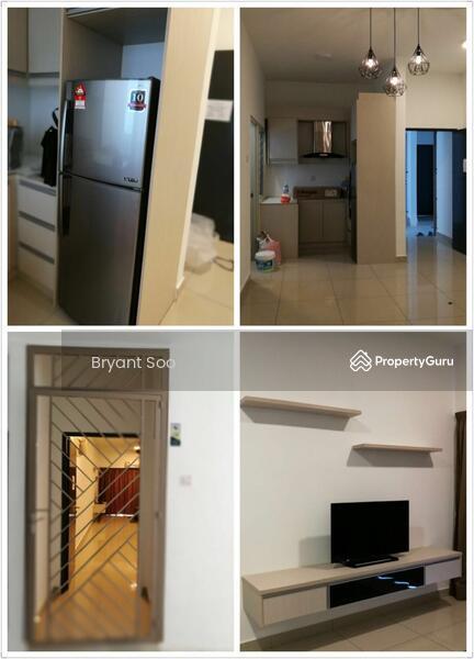Rafflesia Sentul Sentul Kuala Lumpur 3 Bedrooms 1062 Sqft Apartments Condos Service