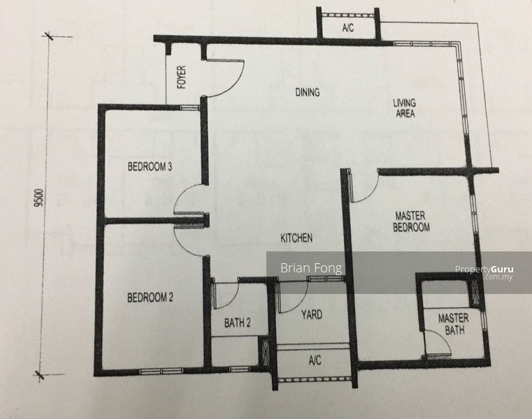 The court central residence the court off central for 11 brunel court floor plans
