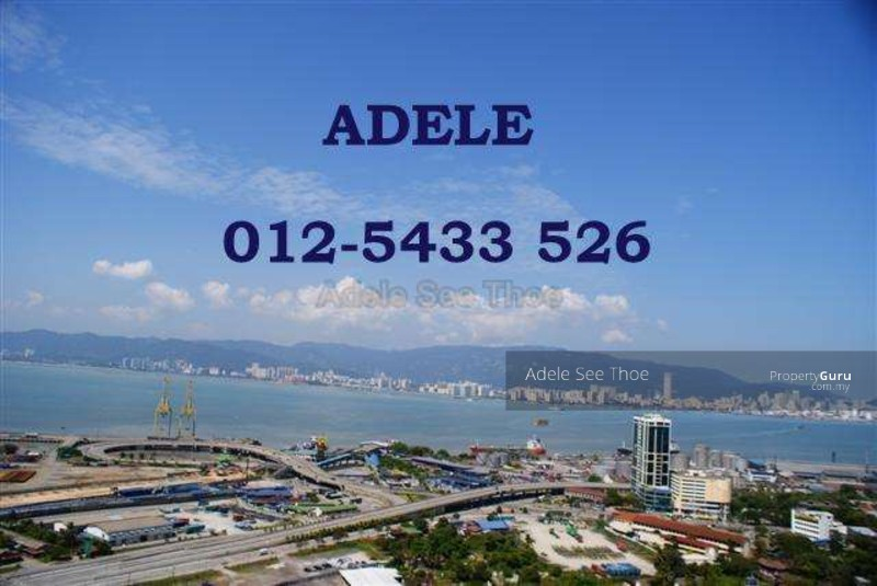 Adele Place Apartments