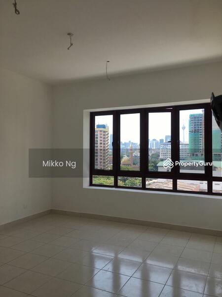 Rafflesia Condominium Bandar Baru Sentul Utc Sentul Sentul Kuala Lumpur 3 Bedrooms 900