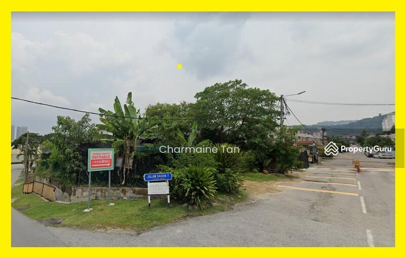 Taman Cheras Taman Yulek Taman Rakyat #168298553