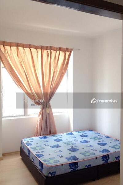 Larkin heights apartment jalan dato jaafar larkin johor bahru johor bahru johor 3 bedrooms Master bedroom for rent in johor