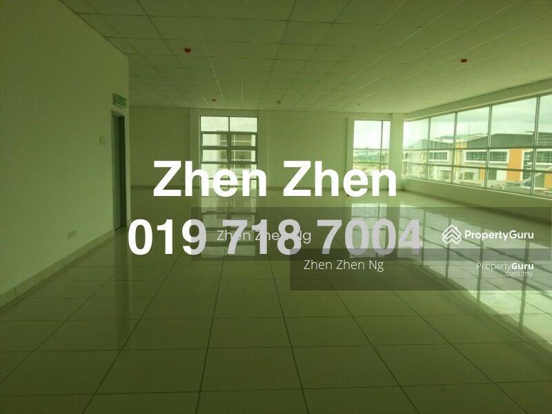 i-PARK @ Indahpura, Kulai Iskandar Johor factory for Sale 200 Amps #101092889
