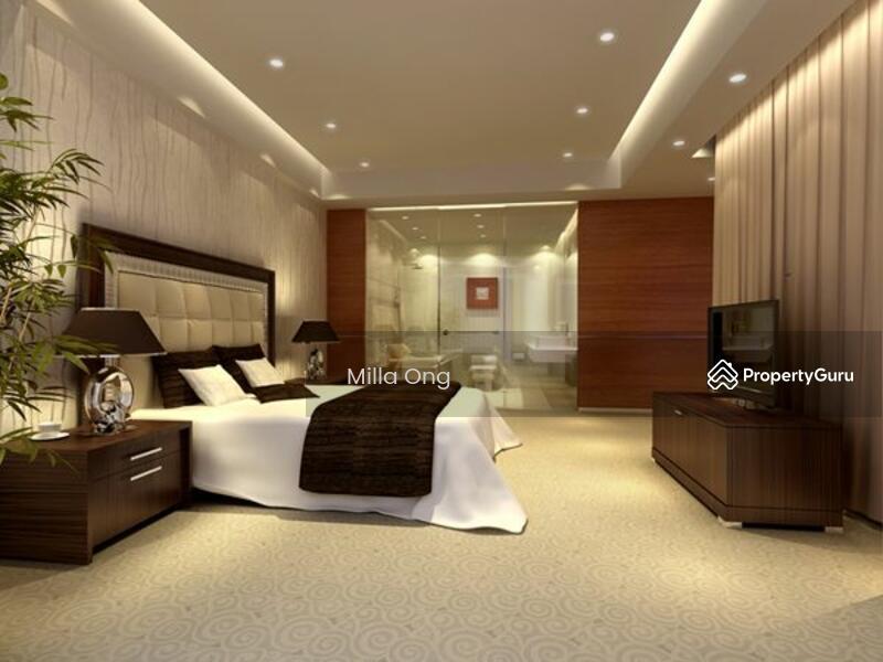 Dorsett Kuala Lumpur Family Room