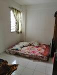 Merpati Apartments