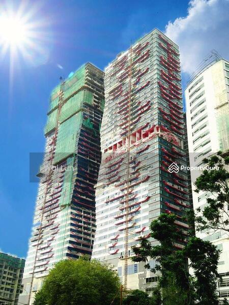 KL Arte Plus Jalan Ampang by Idealhub Netflix KualaLumpur Malaysia