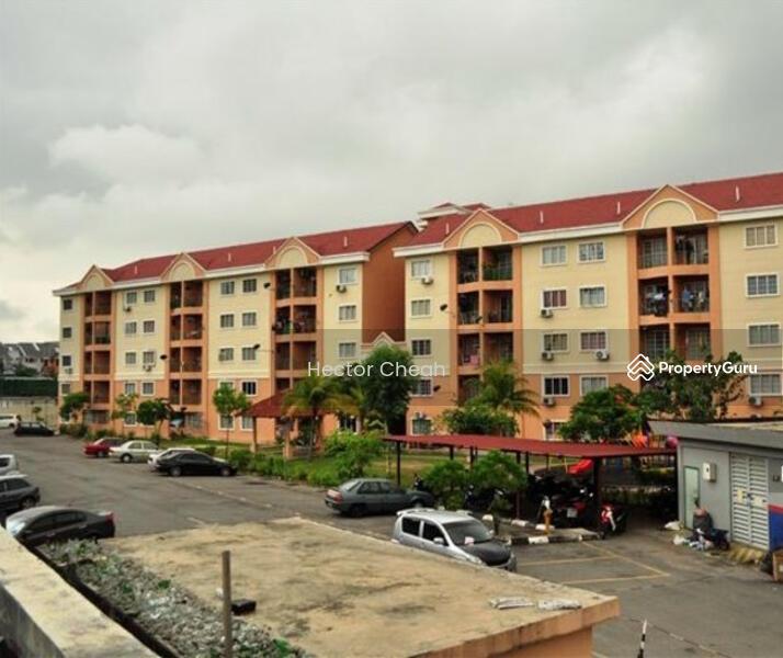 Apartment Desa Ria #101650349