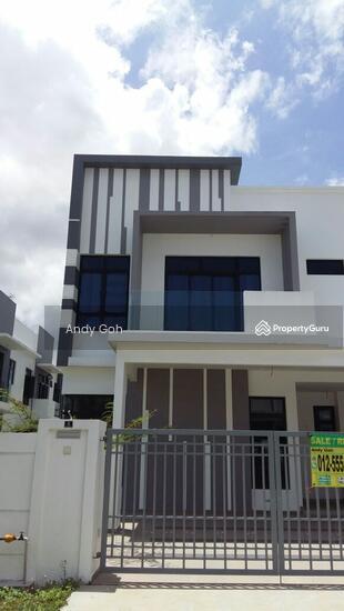 Bukit Indah Garden Villas Bukit Indah 11 1 Bukit Indah