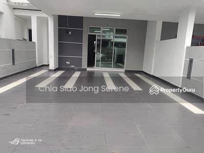 For Rent - Taman Bestari Indah