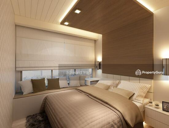 Mont kiara new launch project mont kiara kuala lumpur 3 for Condo bedroom design